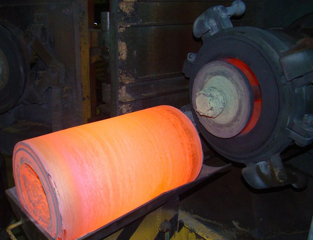 Изготовление отливок методом центробежного литья